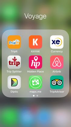 What are the best travel apps? Best Travel Apps, Packing Tips For Travel, Ultimate Travel, Travel Ideas, Google Trips, Gadget, Voyager Seul, Bon Plan Voyage, Hidden Places