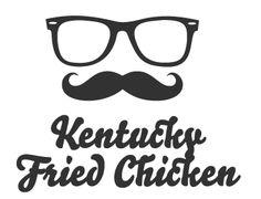 KFC i love KFC