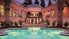 Fairmont Sonoma Misson Inn - Sonoma, California