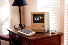 How to make a Mac Plus clock | Macworld