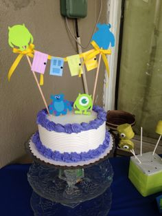baby shower on pinterest monsters inc baby monster baby showers and