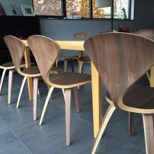 Chaises Norman Cherner