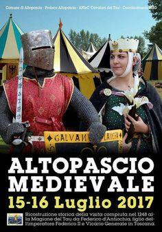 Italia Medievale: Altopascio Medievale