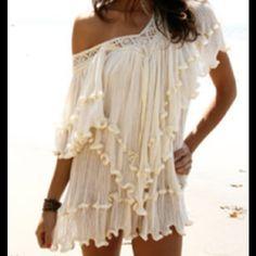"Spotted while shopping on Poshmark: ""Jen's Pirate Booty Dress""! #poshmark #fashion #shopping #style #Jen's Pirate Booty #Dresses & Skirts"