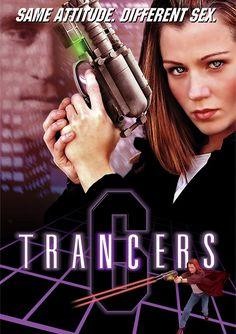 Amazon.com: Trancers 6: Trancers 6: Movies & TV