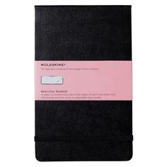 Nation State — Moleskine Classic Notebook - Watercolour Notebook - Large - Hardcover