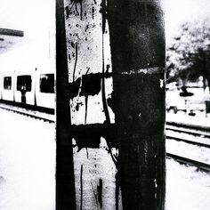 iseefaces in berlin @ landsberger allee - photo by ironwhy #pareidolia #tape #traces #sunglasses #lamppost #iseefaces #iseefacestoo #faceseverywhere #icfaces #pareidolie #accidentalface #accidentalart #facesinthings #berlin #friedrichshain #landsbergerallee #petersburgerstrasse #tramstop #m10 #metrotram