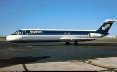 Southern Airways DC-9
