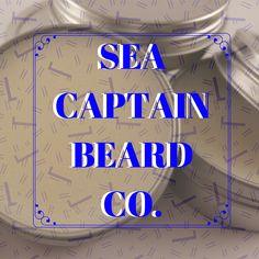 www.seacaptainbeardco.com #sea #captain #beards #apothecary #beardoil #beardbalm #beardsoap #mustachewax #elixirforwhiskers #slatherthemon #beyourowncaptain #quotes