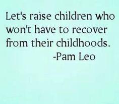 Children should b children
