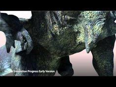 Kaiju Building Destruction Vfx BreakdownComputer Graphics & Digital Art Community for Artist: Job, Tutorial, Art, Concept Art, Portfolio