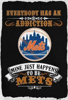 new york mets - Fan Shop: Sports & Outdoors New York Mets Logo, New York Mets Baseball, Baseball First, Ny Mets, Baseball Teams, Baseball Stuff, Softball, Sports Team Logos, Sports Memes