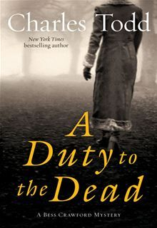 A test of wills inspector ian rutledge mystery series book 1 a duty to the dead by charles todd buy this ebook on kobo http fandeluxe Ebook collections