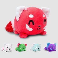 Red Panda Mini   Funny, cute & nerdy plushies – TeeTurtle