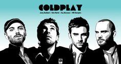 Coldplay 17 de Abril - Red Boletos