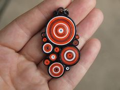 Elke's Quilling : Photo