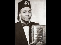 Nation of Islam: Please teach the people about Noble Drew Ali and Moors - YouTube
