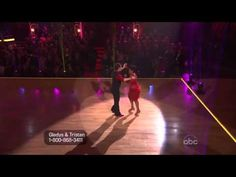 Catching every #DWTS premier: Watch as Gladys Knight shakes her tail feather on the cha-cha on Season 14!