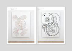 Lionel Esteve monograph - homework