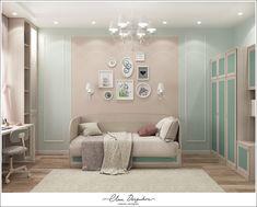 Дизайн проект детской Gallery Wall, Interior Design, Home Decor, Nest Design, Decoration Home, Home Interior Design, Room Decor, Interior Designing, Interiors