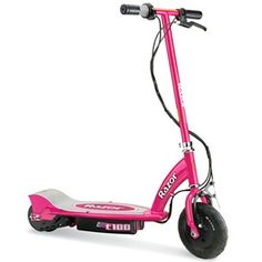 Razor® E100 Electric Scooter - jcpenney