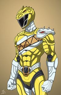 """The Bronze Ranger of the fan-made """"Power Rangers Dino Charge Titans"""" created by ArkhamRedX Josh Dunkley Commissioned by ArkhamRedX Josh Dunkley Originally designed by&nbsp. Power Rangers Cosplay, Power Rangers Comic, Power Rangers Ninja Storm, Power Rangers Series, Go Go Power Rangers, Mighty Morphin Power Rangers, Dino Rangers, Pawer Rangers, Thundercats"""