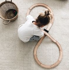 Wool Area Rugs, Wool Rugs, T Play, White Rug, Wool Felt, Love Her, Barbie, Girly, Train Tracks