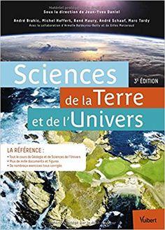 Amazon.fr - Sciences de la Terre et de l Univers - Licence SVT - Licence Sciences de l Univers - CAPES et Agrégation SVT - Collectif - Livres
