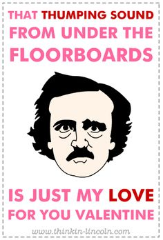 Valentine's Day - Poe style!
