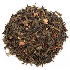 Cinnamon Sibu Tea - Loose Leaf Pouches