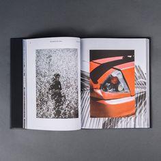 """✖ Desillusion Magazine - Tome 4 """"to the sea"""""""
