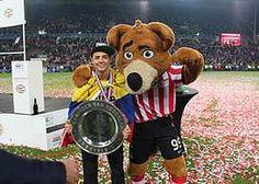 Santiago Arias comenzó a conquistar Europa: Se coronó campeón con PSV