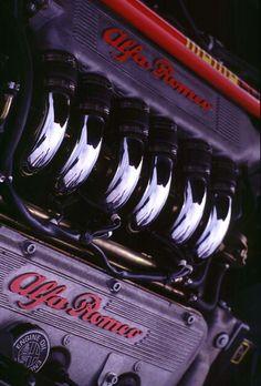 Alfa Romeo 155 1995 Monza Italy