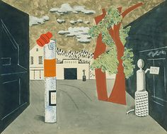 Town Square by Stuart Davis at the National Gallery of Art Stuart Davis, Whitney Museum, National Gallery Of Art, American Art, Painting Inspiration, Art History, Modern Art, Artsy, Watercolor