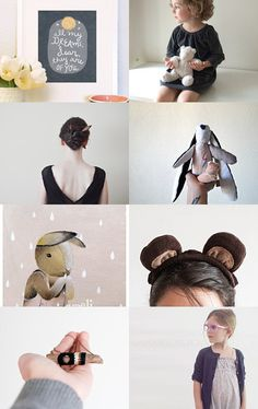 all my dreams, they are for you by Rosanna MouMee on Etsy--Pinned with TreasuryPin.com