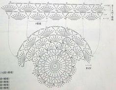 Tiempo para tejer: Gorro crochet