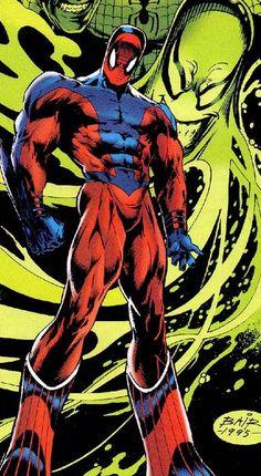 Spidercide (Clone) (Earth-616)