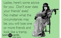 Quotes About Friends Dating Your Ex
