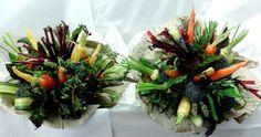 Vegetable Bouquets! https://www.facebook.com/melodysflorist