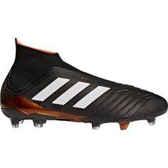 0721101aa933 adidas Men s Predator 18+ FG Soccer Cleats