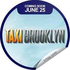 Taxi Brooklyn Coming Soon