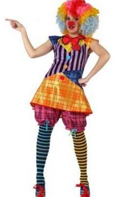 Costume de Clowny la Clown