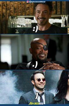 Alguns memes dos incriveis herois da marvel. ALGUMAS IMAGENS PERTECE… #humor # Humor # amreading # books # wattpad