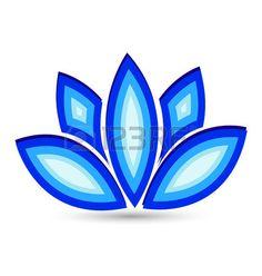 Lotus Clip Art and Stock Illustrations. Lotus EPS illustrations and vector clip art graphics available to search from thousands of royalty free stock art creators. Vector Icons, Vector Art, Lotus Image, Lotus Logo, Eyebrow Design, Florist Logo, Blue Lotus Flower, Lotus Art, Lotus Tattoo