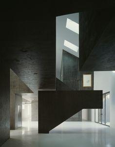 Casa dos Cubos — EMBAIXADA Arquitectura