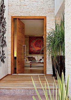 Casa na cidade de Itu, no interior de São Paulo | arquiteta Lígia Resston