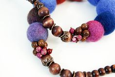 ✫✫✫ StephaniAndCo ✫✫✫ 03.2016 ✫✫✫ Vol.20 ✫✫✫ Colorful Bliss by Stephani Brown on Etsy