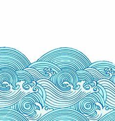 dibujos de olas del mar a lapiz                                                                                                                                                                                 Más