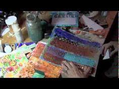 Jessica Sporn Designs-Handmade Journal
