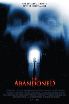 The Abandoned 2015 Movie